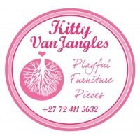 kitty van Jangles logo