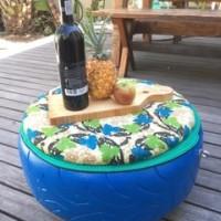 picnic ottoman